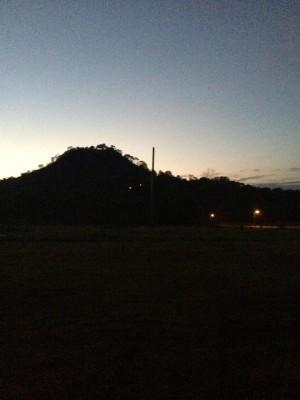 Mountain san buenas
