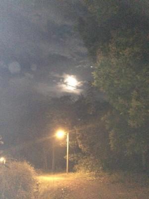 full moon san buenas