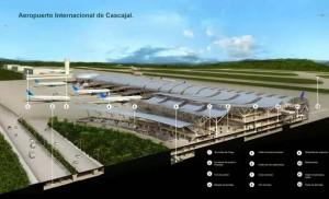 Orotina airport costa rica